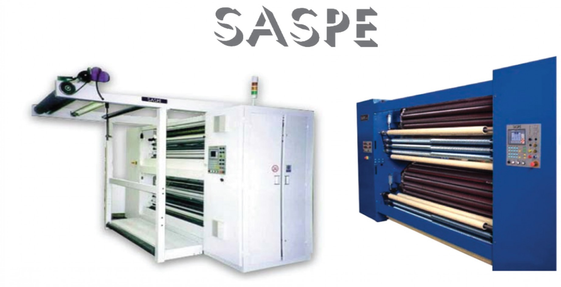 Saspe Raising; Shearing & Sueding Machine,Italy.